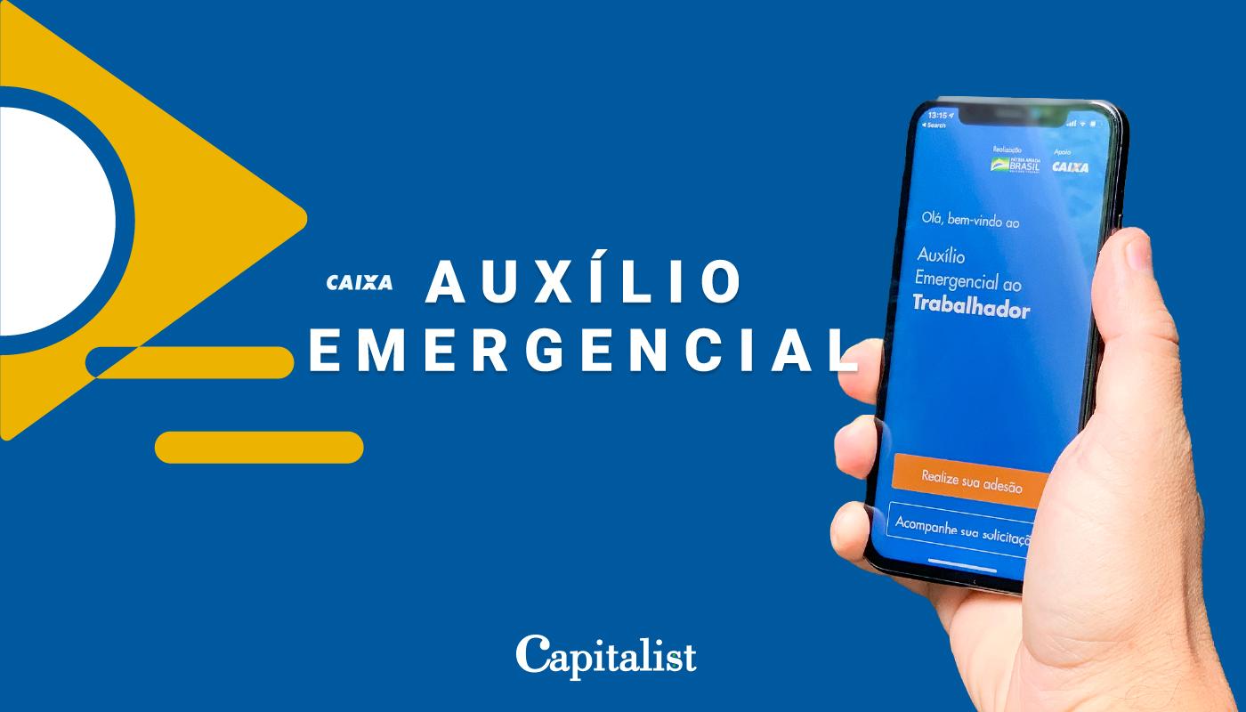 Auxílio Emergencial: quem não atualizou o cadastro recebe?