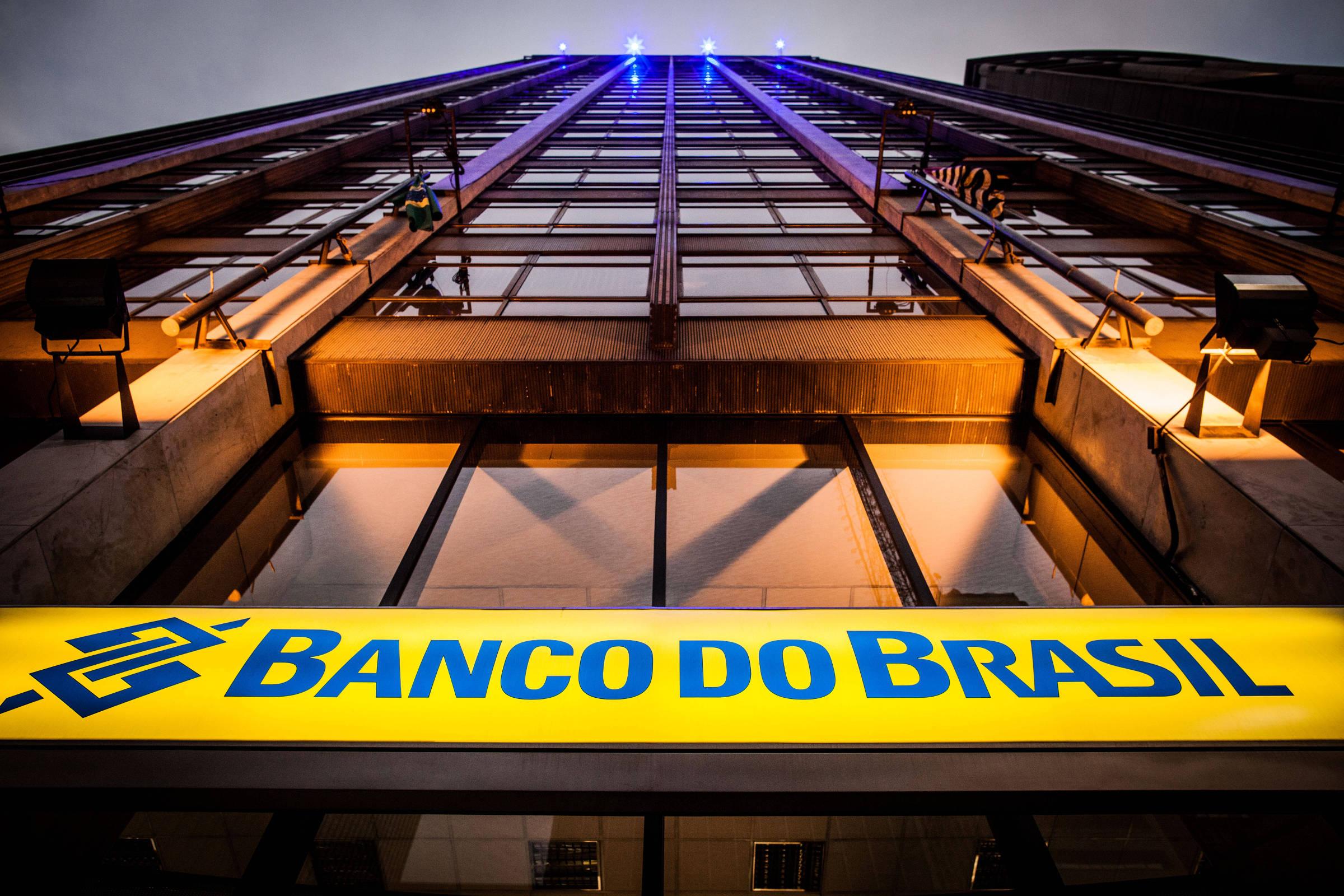 Banco do Brasil (BBAS3): novo presidente assume diz a que veio; lucro está no radar