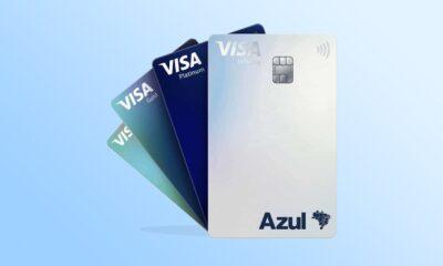 Cartão Azul Itaucard