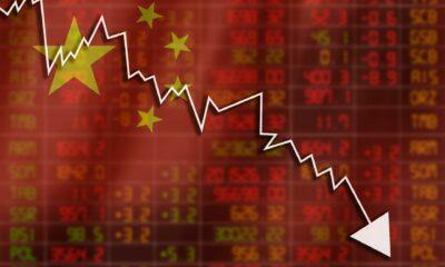 Mercado Acionário China