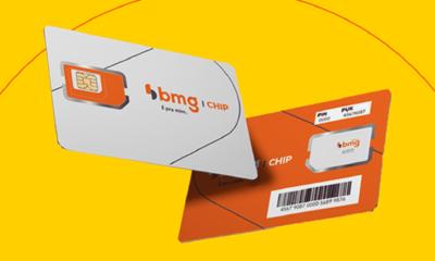 BMG Chip