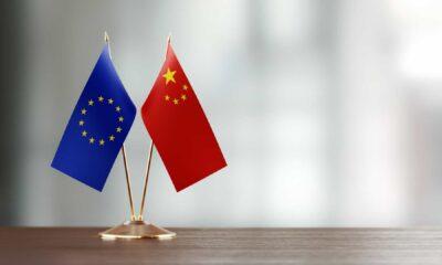 China e União Europeia
