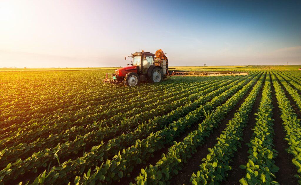 Crédito Agrícola - Agronegócio