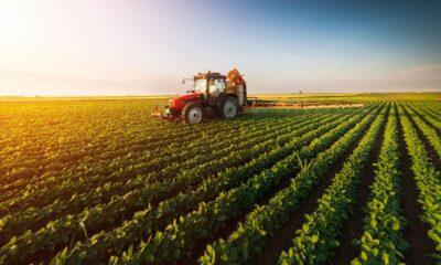 Reforma tributária do agronegócio prevê imposto de 25%