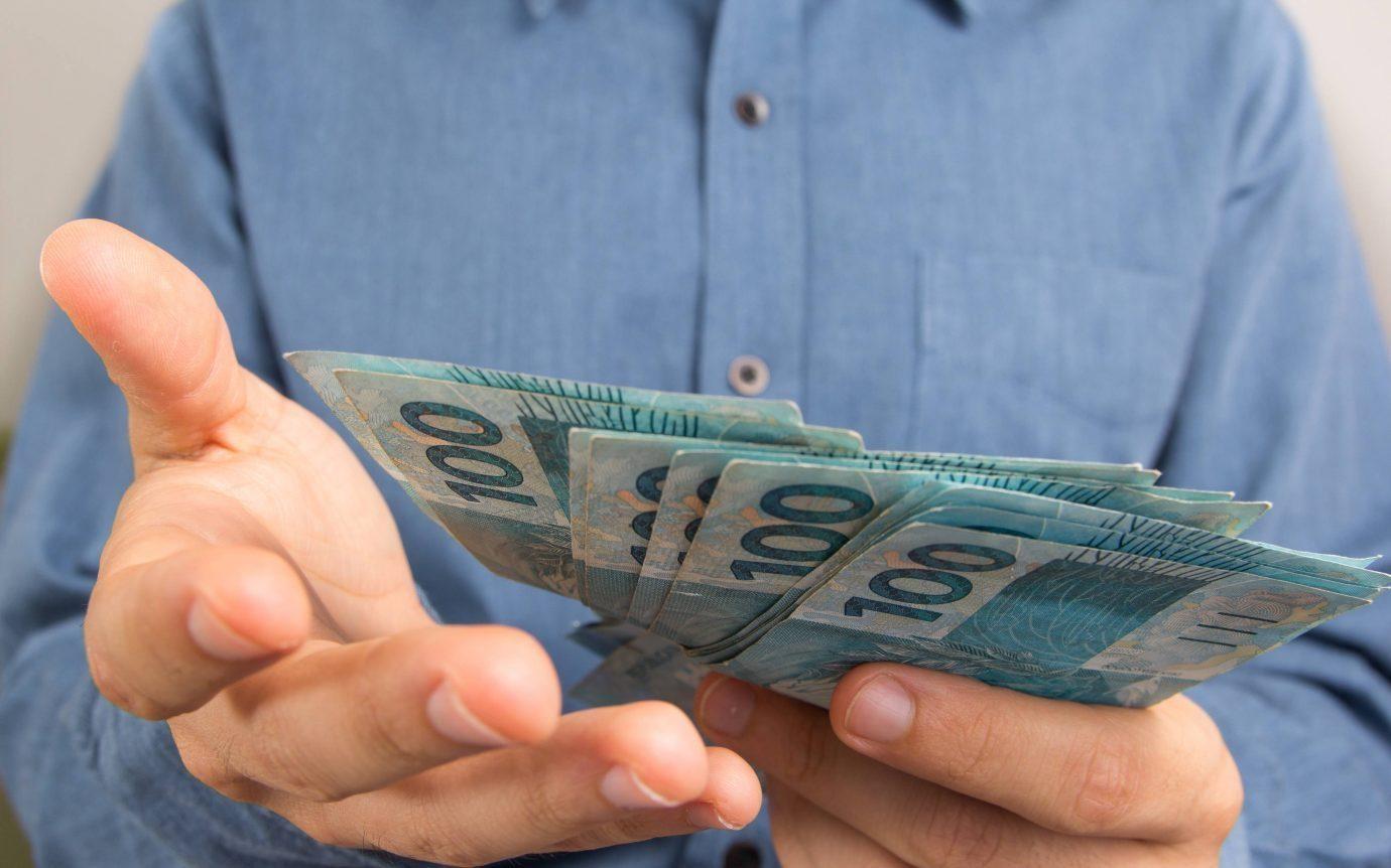 Empréstimo - crédito