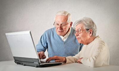 O público-alvo do crédito consignado são aposentados e pensionistas do INSS;
