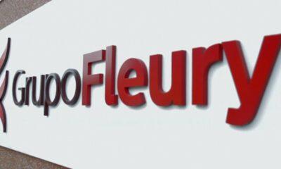Fleury (FLRY3) reporta lucro líquido de R$139,5 mi no 4º tri, alta de 149%