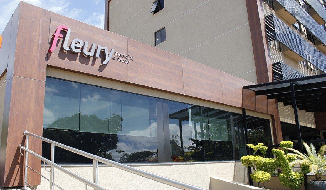 Fleury reporta lucro líquido de R$118,6 mi no 1º tri de 2021, alta de 102%