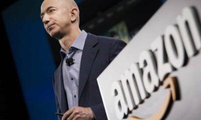 Jeff Bezos - CEO Amazon