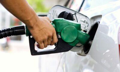 Preço Combustível - Gasolina