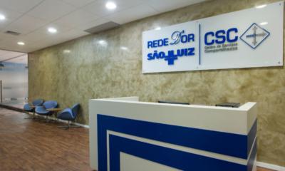 Rede D'Or São Luiz conclui aquisição de 51% do capital social do Biocor, de BH