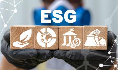 Selo ESG