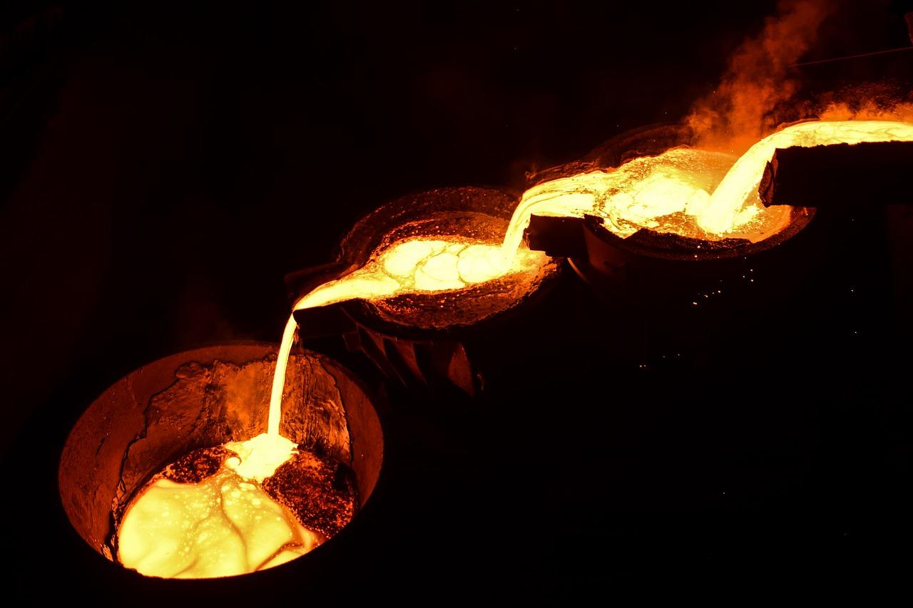 Mercado de aço vem se ajustando com retomada da demanda e estocagem, diz XP