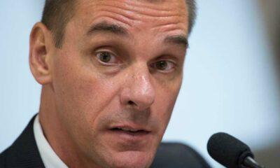 Presidente do Banco do Brasil deixa a instituição em 1º de abril