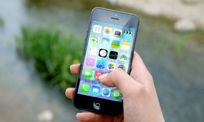 Cresce o volumem de apps financeiros baixados em celulares
