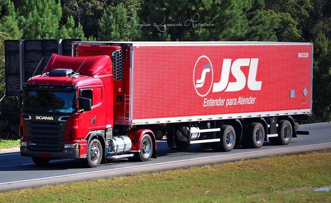 Simpar anuncia aquisição da Marvel por meio de sua controlada, a JSL