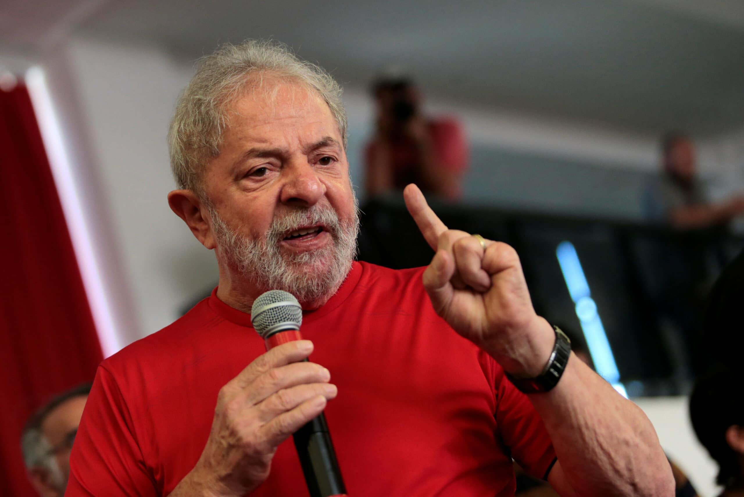 STF mantém anulação das condenações de Lula; Fachin pede para mudar de turma