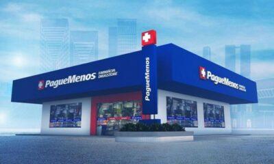 Após comprar concorrente Extrafarma, Pague Menos reelege diretoria para até 2023