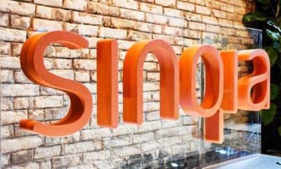 Sinqia anuncia oferta restrita de 11 milhões de novas ações
