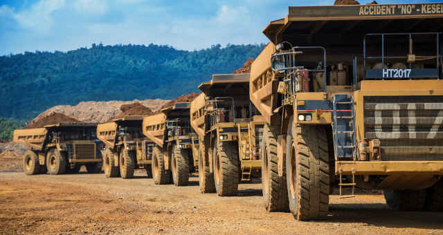 Vale reporta alta de 14% na produção de minério e atinge 68 milhões de toneladas