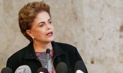 Tribunal absolve Dilma em caso envolvendo a refinaria de Pasadena pela Petrobras