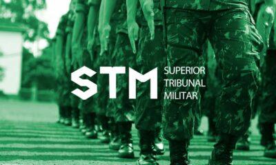 Tribunal militar condena duas mulheres por receberem aposentadorias indevidamente