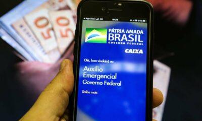 Auxílio Emergencial: 2ª parcela terá 5 pagamentos esta semana, a começar terça-feira