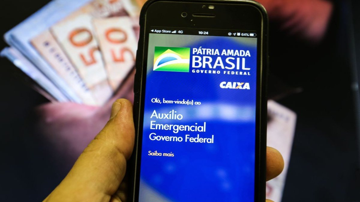 Auxílio Emergencial: 2ª parcela foi paga na quinta; confira sua conta