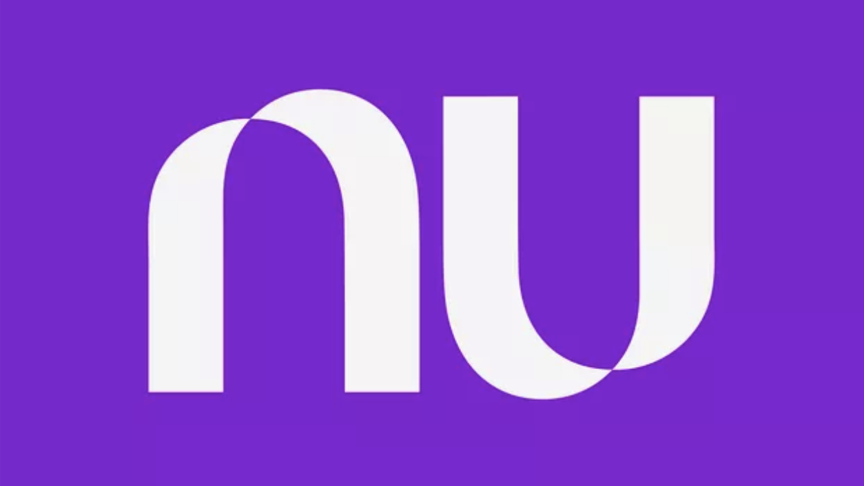Nubank nova logo