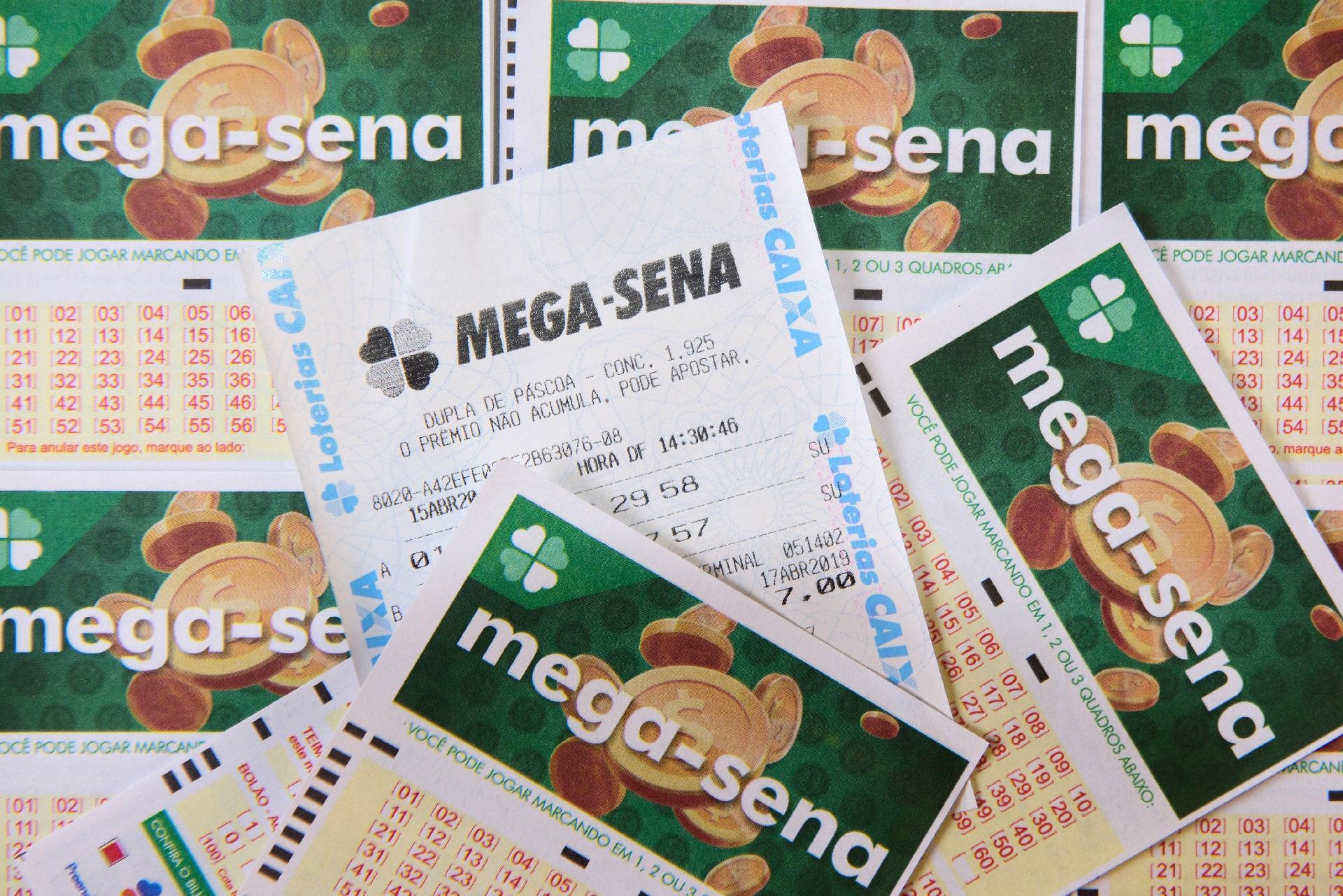 Mega-Sena Acumulada