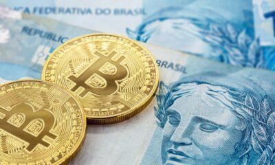 Moeda Digital Brasileira