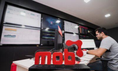 MOB Telecom fecha 1º semestre com mais de 200 mil assinantes e projeta expansão nacional