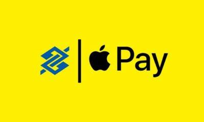 Banco do Brasil Apple Pay