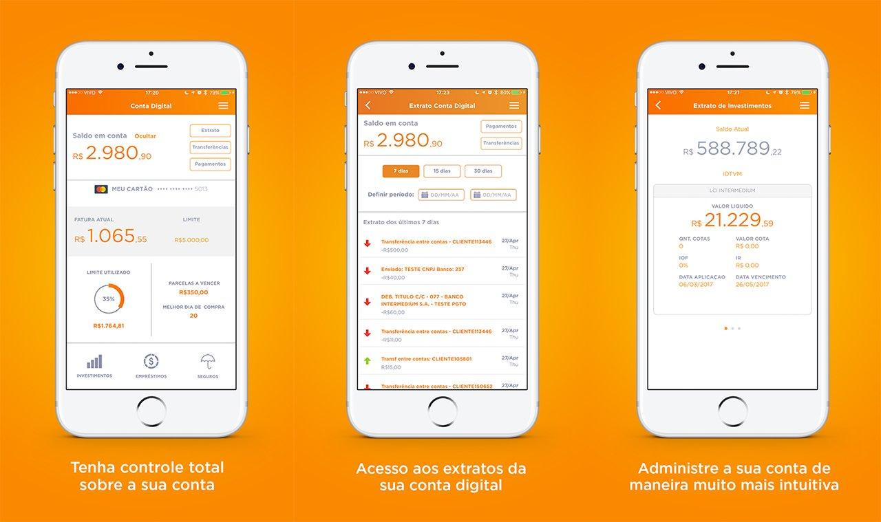 App Banco Inter
