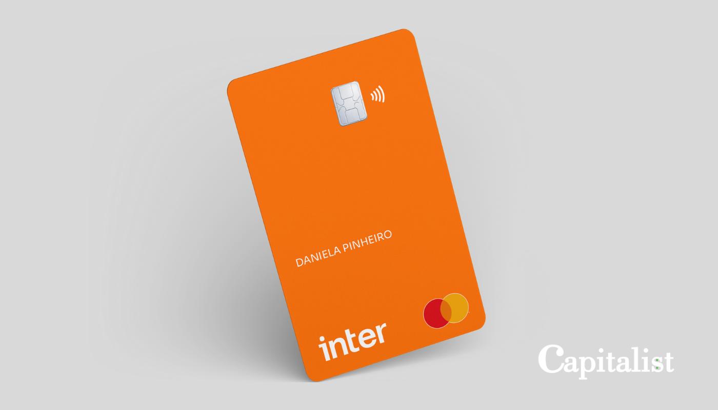 Cartão Inter