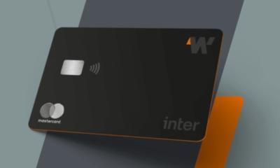 Cartão Inter Mastercard Black Win