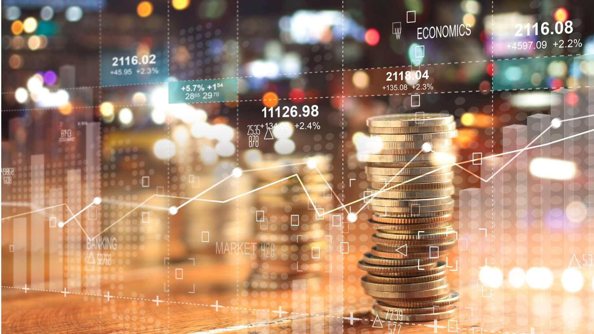 Crédito garantia renda variável