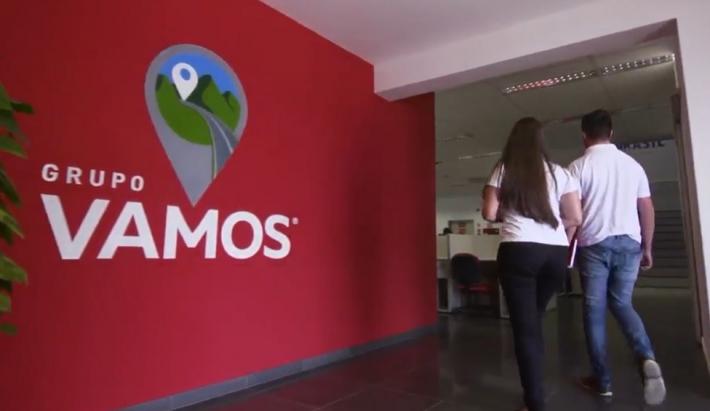 Grupo Vamos anuncia aquisição parcial da BMB Brasil e BMB México