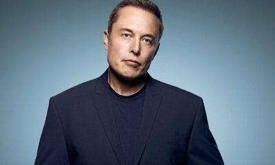 Biografia Elon Musk