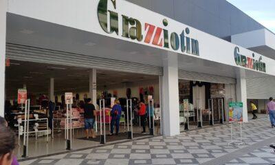 Grazziotin pretende recomprar mais de um milhão de ações próprias