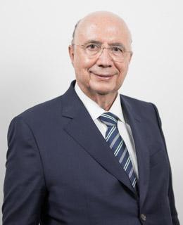 Henrique Meirelles - Ministério da Fazenda