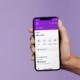 Novo layout app Nubank