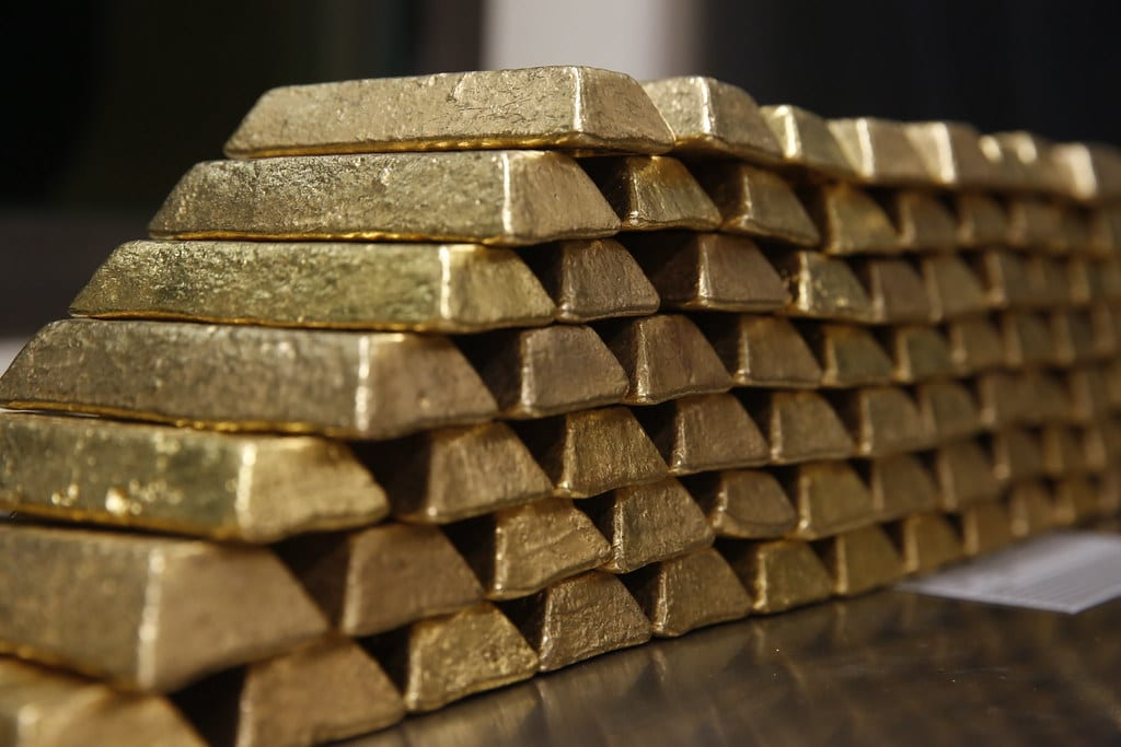 Melhores investimentos em ouro