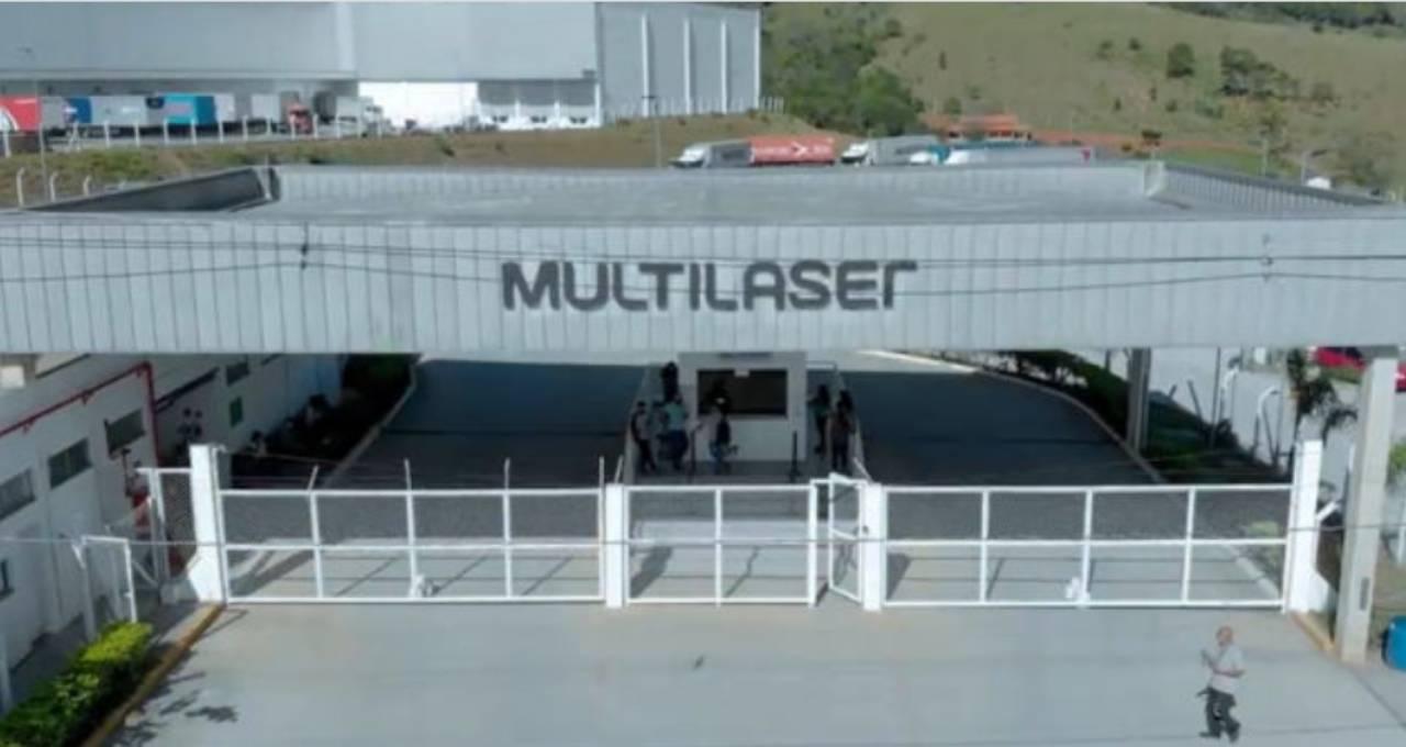 Multilaser (MLAS3): XP inicia cobertura da companhia com recomendação de Compra