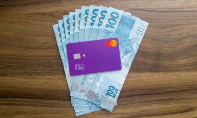 Empréstimo Nubank