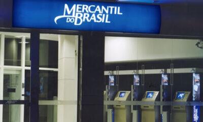 Banco Mercantil do Brasil: S&P eleva classificação da instituição