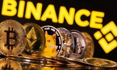 Como Depositar Dinheiro no Binance