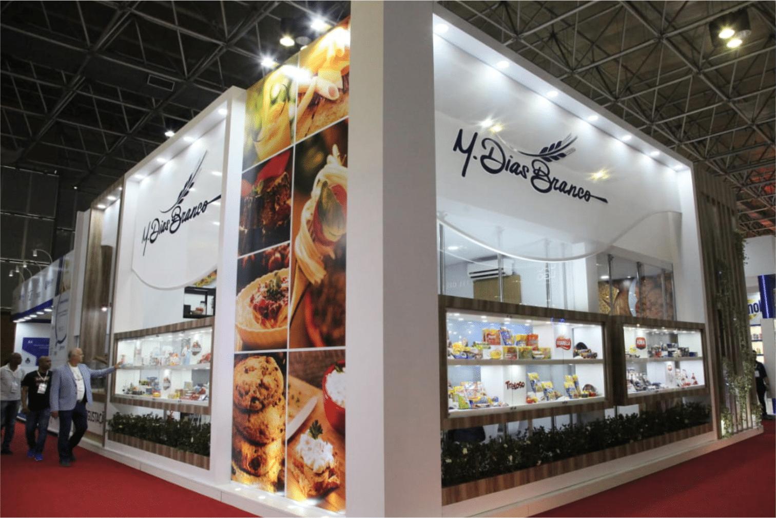 M. Dias Branco adquire a Latinex Importação e Exportação de Alimentos