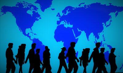Intervalor se associa a ONGs para contratação de refugiados
