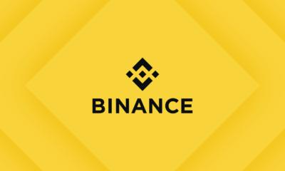 O que é Binance